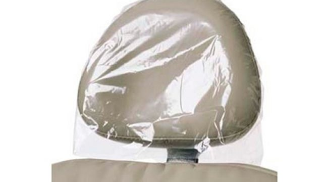 Protective Plastic Bags & Covers