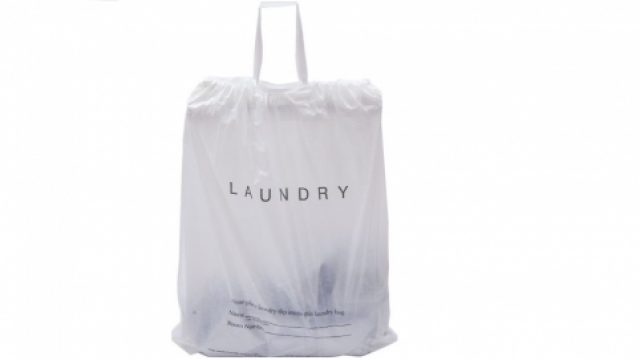 Garment and Laundry bags