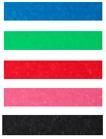 Colores Pantallas protección facial